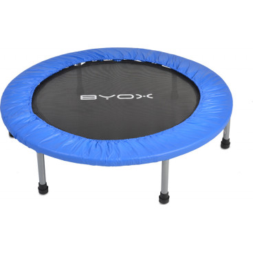 Byox Τραμπολίνο  Εσωτερικού Χώρου 96cm Blue 3800146226831