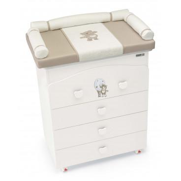 Cam Αλλαξιέρα Bianco Orso G124-C219