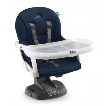 Cam Καρεκλάκι Φαγητού Καρέκλας Idea Blu S334-218