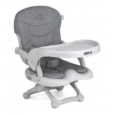 Cam Καρεκλάκι Φαγητού Καρέκλας Smarty Pop S333-244