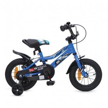 "Byox Παιδικό Ποδήλατο 12"" Prince Blue 3800146200442"