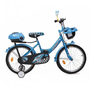 Moni Byox Παιδικό Ποδήλατο 1282 Blue