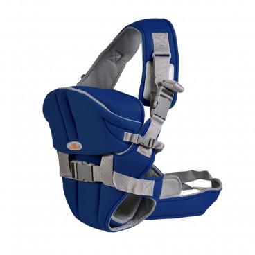 Cangaroo Μάρσιπος Carry Go 2 Blue 3800146256289