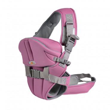 Cangaroo Μάρσιπος Carry Go 2 Pink 3800146261580