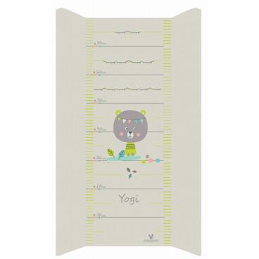 Cangaroo Αλλαξιέρα Σκληρή Yogi 3800146261511