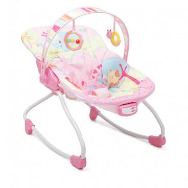Cangaroo Ρηλάξ Merry Pink 3800146256722