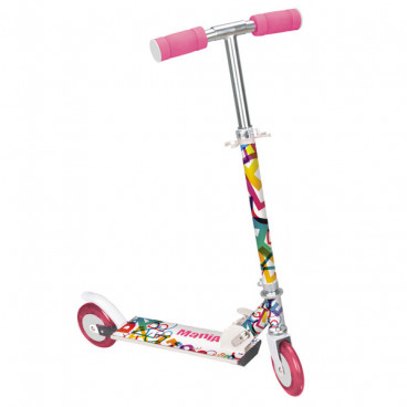 Cangaroo Moni Πατίνι Scooter Magic Zc D001-01 Pink