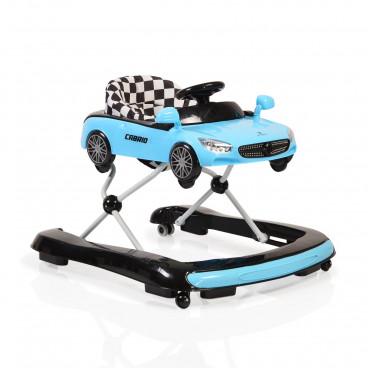 Cangaroo Περπατούρα 2-1 Cabrio Blue 3800146243647