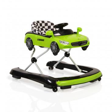 Cangaroo Περπατούρα 2-1 Cabrio Green 3800146243661