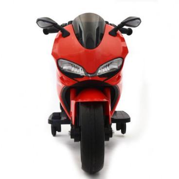 Moni Ηλεκτροκίνητη Μηχανή Napoleon Red 3800146213510