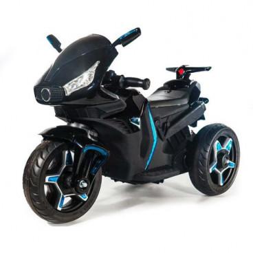 Moni Ηλεκτροκίνητη Μηχανή Shadow Black 3800146213541
