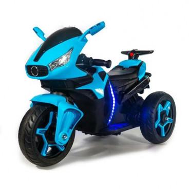 Moni Ηλεκτροκίνητη Μηχανή Shadow Blue 3800146213558
