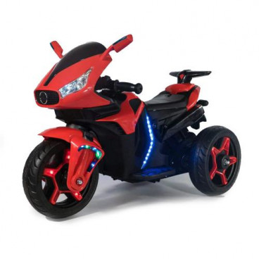 Moni Ηλεκτροκίνητη Μηχανή Shadow Red 3800146213534