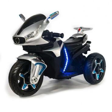 Moni Ηλεκτροκίνητη Μηχανή Shadow Grey 3800146213572