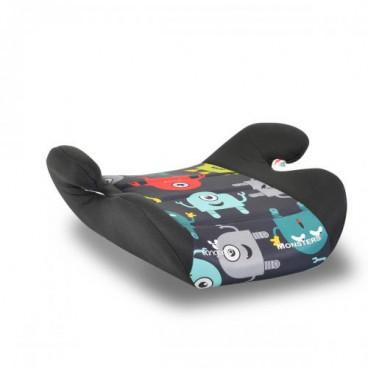 Cangaroo Κάθισμα Αυτοκινήτου Monsters, 15-36kg 3800146239718