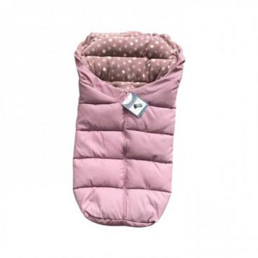 Cangaroo Υπνόσακος Cuddle Pink 3800146264840