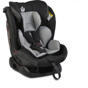 Cangaroo Κάθισμα Αυτοκινήτου Marshal 0-36kg Black 3801005150137