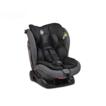 Cangaroo Κάθισμα Αυτοκινήτου Marshal 0-36kg Dark Grey 3801005150120