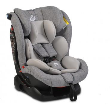 Cangaroo Κάθισμα Αυτοκινήτου Marshal 0-36kg Light Grey 3801005150113