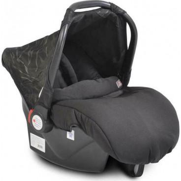 Cangaroo Κάθισμα Αυτοκινήτου Mira, 0-13 kg Black 3801005150144