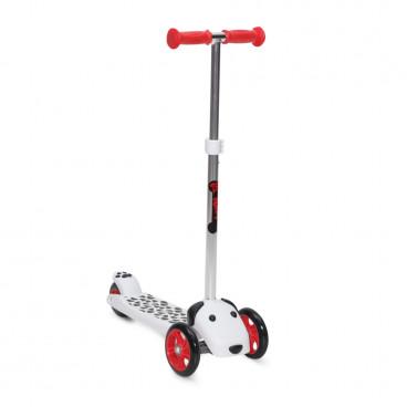 Moni Scooter Buddy White 3800146253677