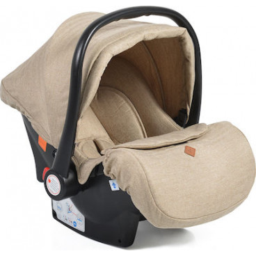 Cangaroo Κάθισμα Αυτοκινήτου Macan, 0-13 kg Beige 3801005150373