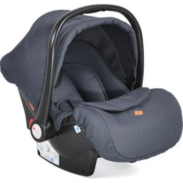 Cangaroo Κάθισμα Αυτοκινήτου Macan, 0-13 kg Denim 3801005150380