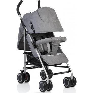 Cangaroo Καρότσι Sapphire Grey 3800146234317