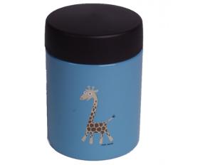 Carl Oscar Θερμός Για Φαγητό 350ml Giraffe Turquoise 101303