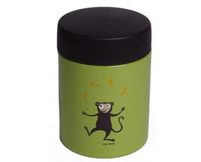 Carl Oscar Θερμός Για Φαγητό 350ml Monkey Lime 101301