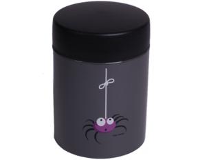 Carl Oscar Θερμός Για Φαγητό 350ml Spider Grey 101300