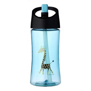Carl Oscar Δοχείο Νερού 350ml Giraffe Turquoise 102103