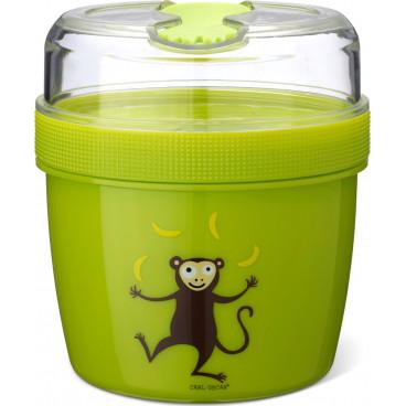 Carl Oscar Δοχείο Για Σνακ Με Παγοκύστη N'ice Cup L Lime 108501