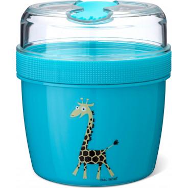Carl Oscar Δοχείο Για Σνακ Με Παγοκύστη N'ice Cup L Turquoise 108503
