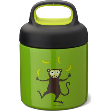Carl Oscar Θερμός Για Φαγητό 0.3L  Lime 109101