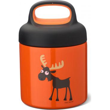 Carl Oscar Θερμός Για Φαγητό 0.3L  Orange 109107