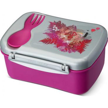 Carl Oscar Δοχείο Φαγητού Με Παγοκύστη N'ice Box 0.9L Love 108102