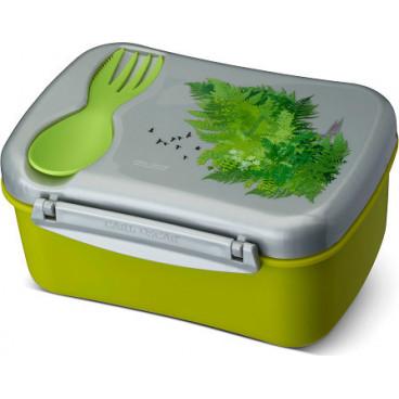Carl Oscar Δοχείο Φαγητού Με Παγοκύστη N'ice Box 0.9L Nature 108101