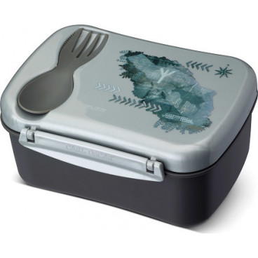 Carl Oscar Δοχείο Φαγητού Με Παγοκύστη N'ice Box 0.9L Strengtn  108100