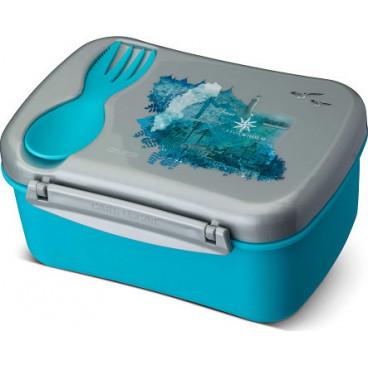 Carl Oscar Δοχείο Φαγητού Με Παγοκύστη N'ice Box 0.9L Water 108103