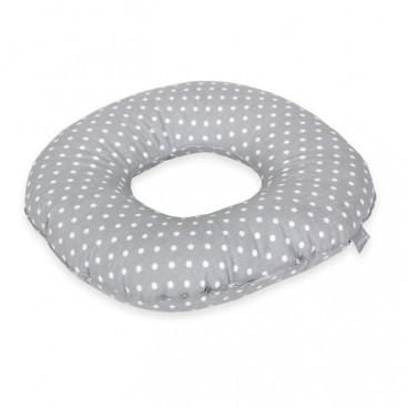 Ceba Baby Μαξιλάρι Λοχείας White Dots On Grey W-744-114-260