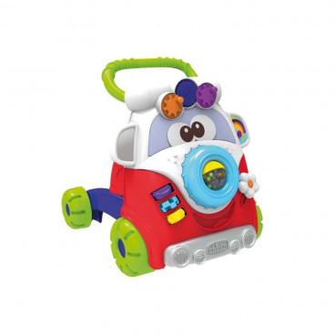 Chicco Στράτα Αυτοκινητάκι Happy Hippy Walker 05905-00
