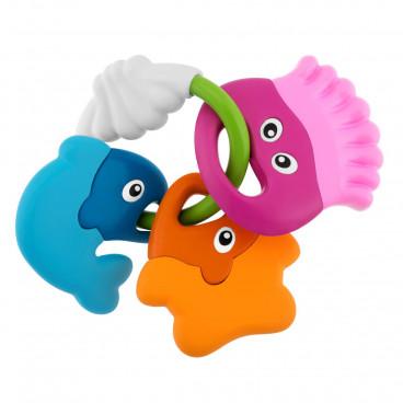 Chicco Χρωματιστά Ψαράκια 05956-00