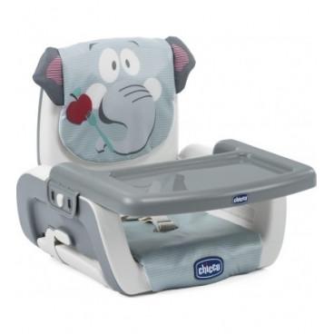 Chicco Καρεκλάκι Φαγητού Καρέκλας Mode Baby Elephant 79036-69