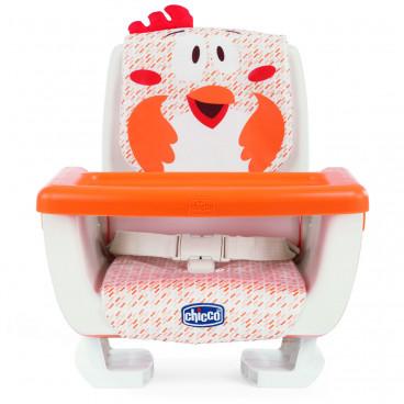 Chicco Καρεκλάκι Φαγητού Καρέκλας Mode Fancy Chicken 79036-96