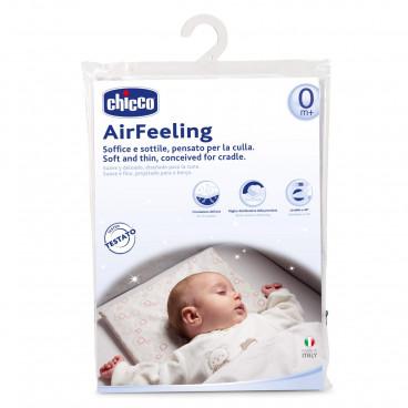 Chicco Μαξιλάρι Αντιπνικτικό Κούνιας Air Feeling 0m+ 07338-00