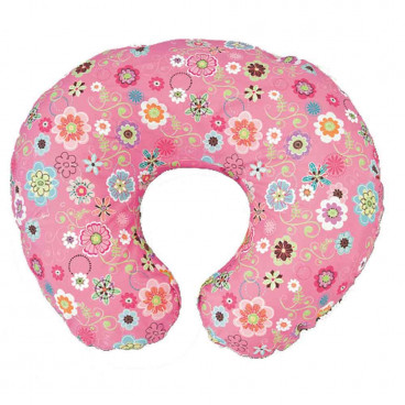 Chicco Μαξιλάρι Θηλασμού Boppy Pink 79902-83