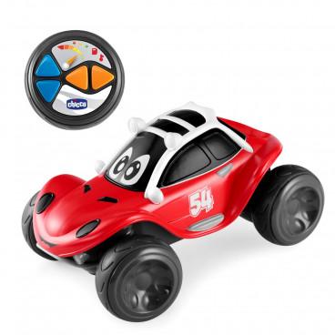Chicco Αυτοκινητάκι Με Τηλεχειριστήριο bobby buggy 09152-00
