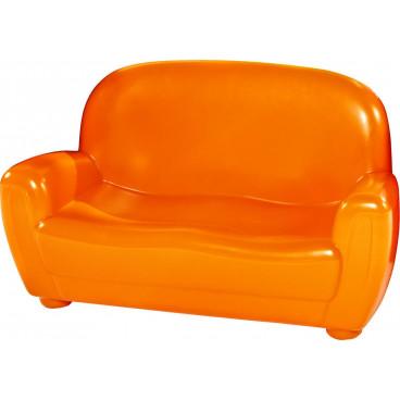 Chicco Πολυθρόνα Κήπου Orange 30004