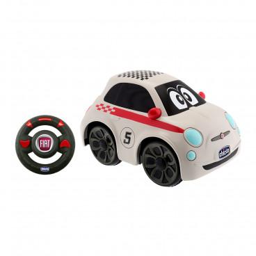 Chicco Τηλεκατευθυνόμενο Fiat 500 Sport 07275-00